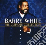 THE ULTIMATE COLLECTION cd musicale di WHITE BARRY