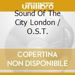 LONDON by Gilles Peterson cd musicale di ARTISTI VARI