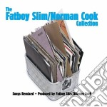 Songs remixed-collection cd musicale di Slim Fatboy