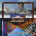 Lost in qawwali cd musicale di Ali khan badar