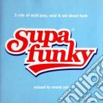 Supa funky cd musicale