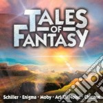 Tales of fantasy cd musicale
