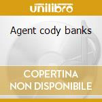 Agent cody banks cd musicale di Ost