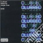 CLUBBED (2CD) cd musicale di ARTISTI VARI