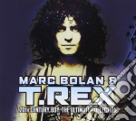20th century collections cd musicale di Bolan marc & t.rex