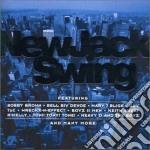 NEW JACK SWING (2CDx1) cd musicale di ARTISTI VARI