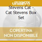 CAT STEVENS(BOX 4CD:76 tracks) cd musicale di STEVENS CAT