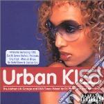 URBAN KISS (2CD) cd musicale di ARTISTI VARI