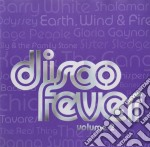 DISCO FEVER VOL.2 cd musicale di ARTISTI VARI (2CD)