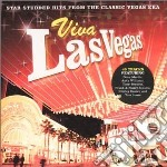 VIVA LAS VEGAS (2CD) cd musicale di ARTISTI VARI