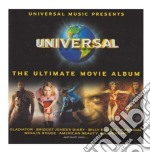THE ULTIMATE MOVIE ALBUM cd musicale di O.S.T.(2CD)