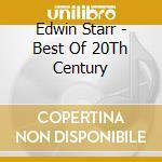 Millenium collection cd musicale di Edwin Starr