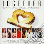 TOGETHER (2CD) cd musicale di ARTISTI VARI