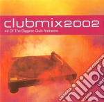 Club mix 2002 cd musicale