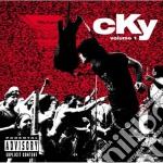 Cky vol.1 cd musicale di Cky