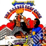 Jimmy Cliff - The Harder They Come cd musicale di O.s.t.