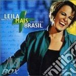 Maias coisas do brasil - cd musicale di Pinheiro Leila