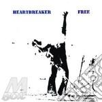 HEARTBRAKER (DIG.REMASTER) cd musicale di FREE