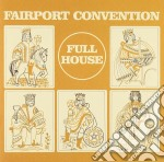 FULL HOUSE (REMASTERED) cd musicale di FAIRPORT CONVENTION