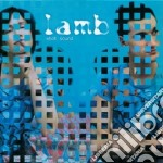 WHAT SOUND cd musicale di LAMB