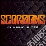 CLASSIC BITES cd musicale di SCORPIONS