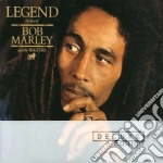 LEGEND (DELUXE EDITION) cd musicale di Bob Marley