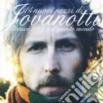 IL QUINTO MONDO/LORENZO 2002 cd musicale di JOVANOTTI