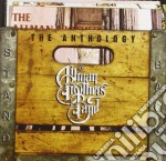 The anthology - stand back - cd musicale di Allman brothers band