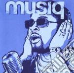 Musiq - Juslisen cd musicale di MUSIQ