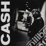 AMERICAN III: SOLITARY MAN cd musicale di CASH JOHNNY