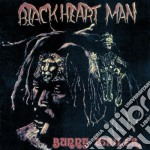 BLACKHEART MAN cd musicale di WAILER BUNNY