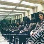 UGUALI E DIVERSI cd musicale di Gianluca Grignani