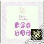 LIEGE & LIEF cd musicale di FAIRPORT CONVENTION