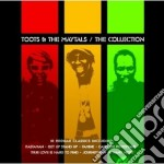 THE COLLECTION cd musicale di TOOTS & THE MAYTALS