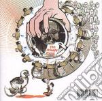 The private press cd musicale di Shadow Dj
