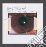 MUSIC OF THE SPHERES cd musicale di BROWN IAN