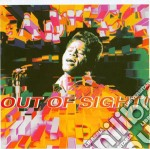 OUT OF SIGHT/THE VERY BEST OF cd musicale di James Brown