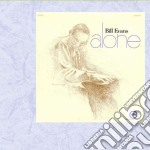 ALONE cd musicale di EVANS BILL