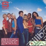 Sunshine cd musicale di S club 7