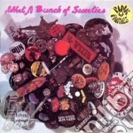 WHAT A BOUNCH OF SWEETIES cd musicale di PINK FAIRIES (REMAST.+BONUS TRACKS)