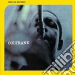 COLTRANE (deluxe edition) cd musicale di John Coltrane