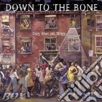 CRAZY VIBES AND THINGS cd musicale di DOWN TO THE BONE