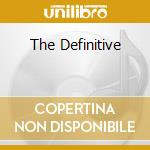 THE DEFINITIVE cd musicale di BROWN CLIFFORD