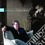THE VERY BEST OF cd musicale di Chris Botti