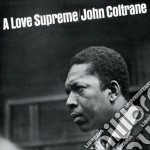 A LOVE SUPREME/Deluxe Edition 2cd cd musicale di John Coltrane