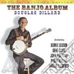 The banjo album cd musicale di Douglas Dillard