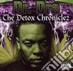 THE DETOX CHRONICLEZ                      cd musicale di Dre Dr