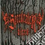Bleed cd musicale di Speedealer