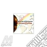 Reconciliation cd musicale di Sounds of blackness