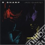 Same - cd musicale di B sharp jazz quartet